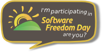Software freedom day